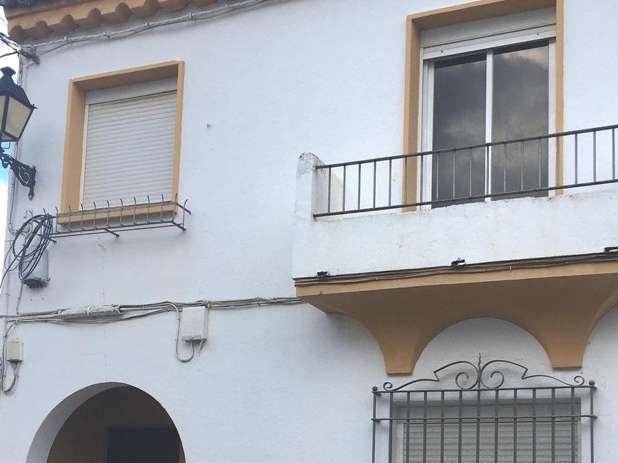 """El Ayuntamiento cede instalaciones municipales para la Comunidad de Regantes """"Santa Potenciana"""""""