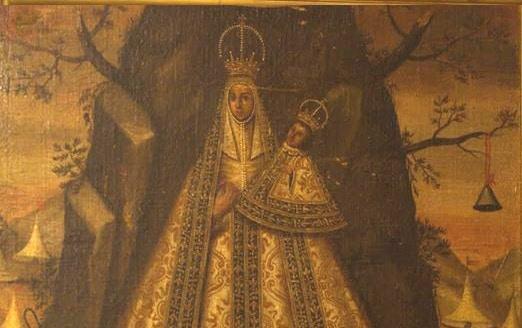 Conferencias en torno al conocimiento cultural e histórico de la Virgen de la Cabeza