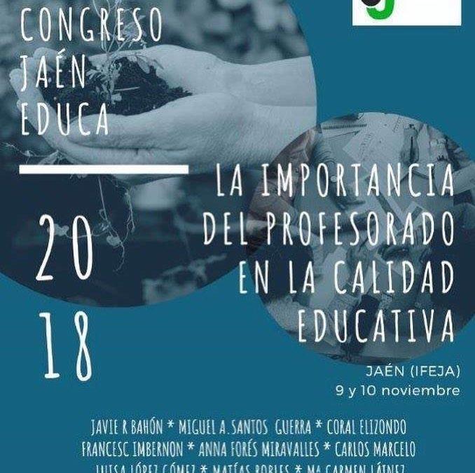 Art Diversia llevará a cabo una Experiencia artística para aulas inclusivas en el I Congreso Jaén Educa