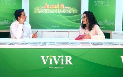 VIVIR TV || Iniciamos con Adelante Andalucía ronda para conocer las propuestas de todos los partidos de cara a las elecciones autonómicas