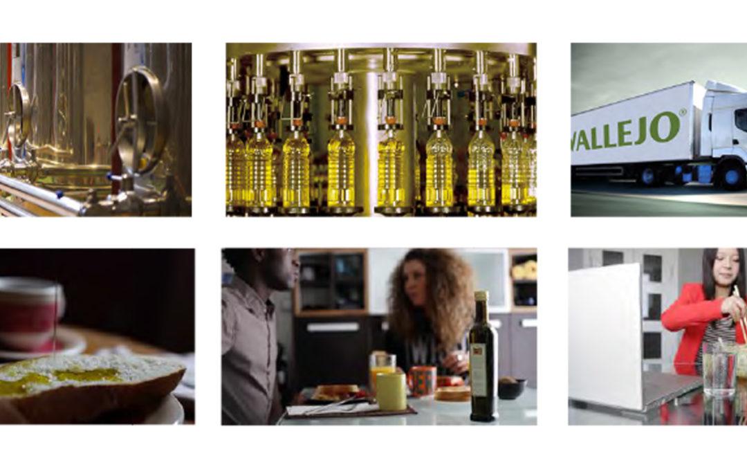 Aceites Vallejo, una almazara diferente  que llega a más de 25 países