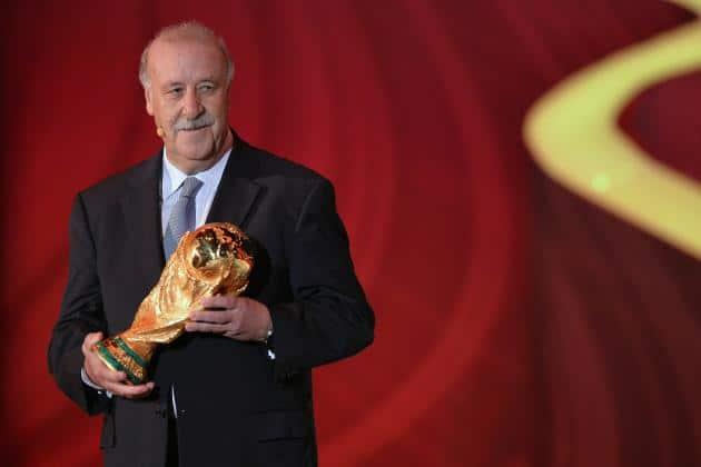 La XXXIV Gala del Deporte contará con la presencia de Vicente del Bosque