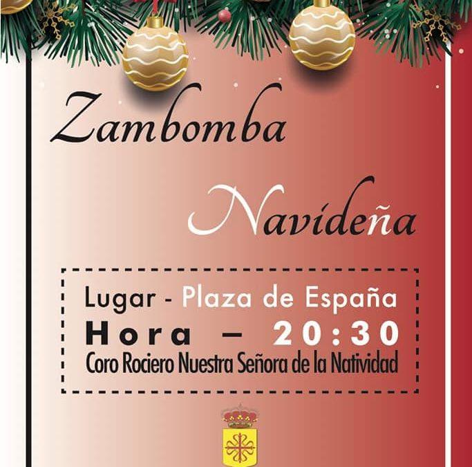 El Coro Rociero de la Natividad participará en la zambombá navideña del próximo sábado