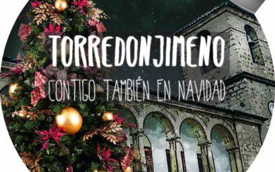 Más de una veintena de actividades para celebrar la Navidad en Torredonjimeno