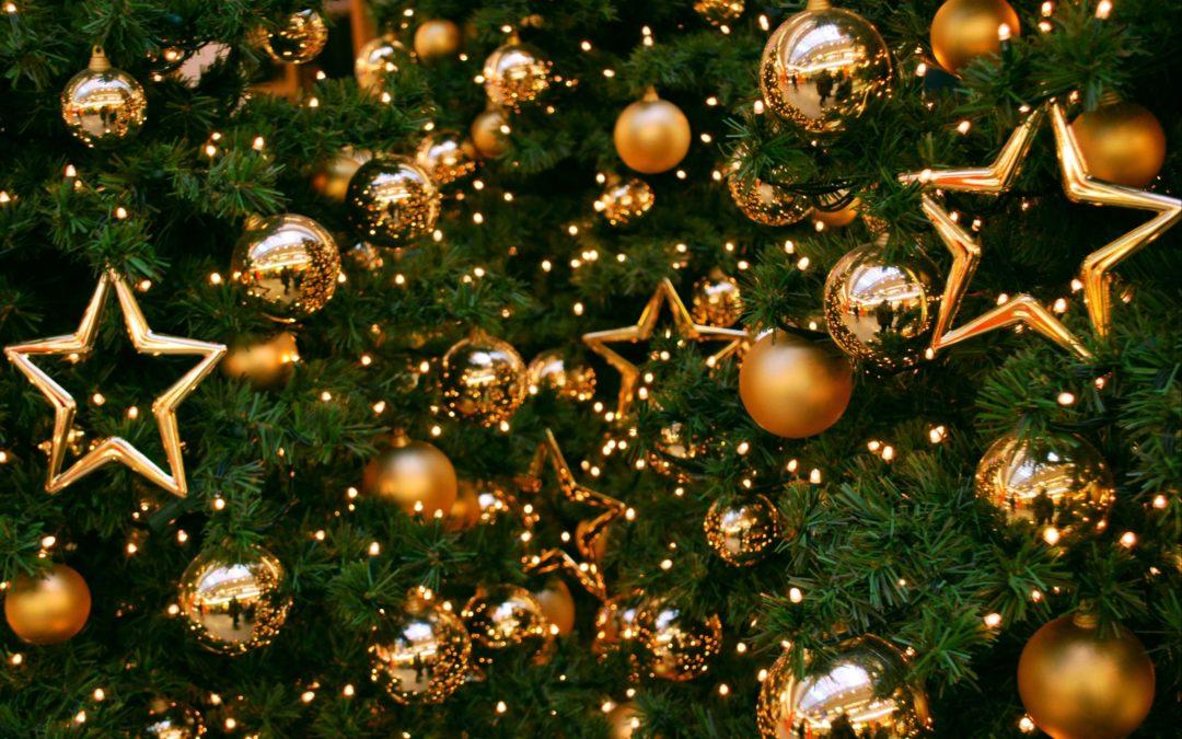 La Navidad sale hoy a la calle