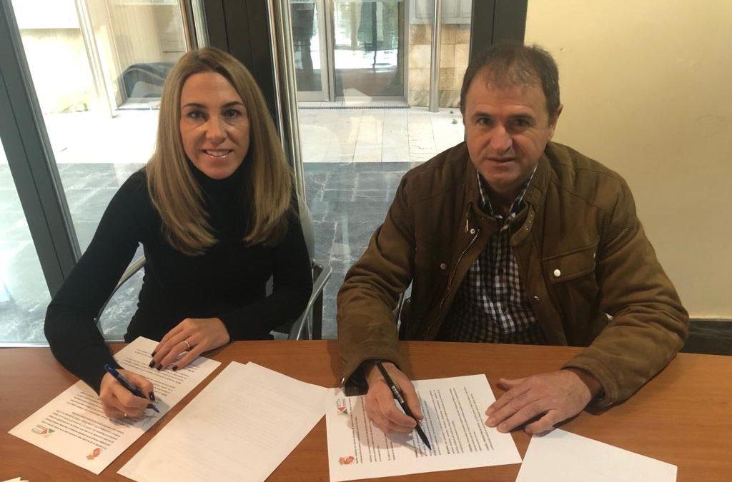 El Ayuntamiento de Villanueva de la Reina y UPTA promocionarán el trabajo autónomo