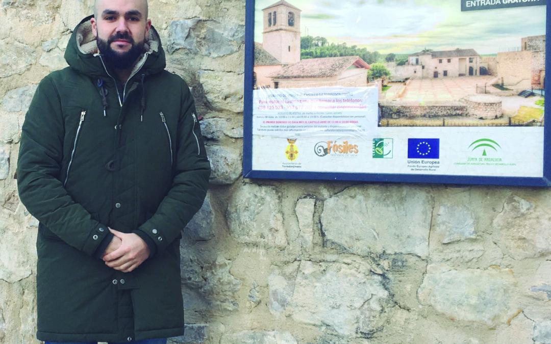 El castillo recibe el certificado SICTED de calidad turística