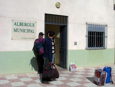 Los tres albergues para temporeros de la aceituna que siguen abiertos registran una ocupación media del 90%