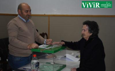 Cuatro partidos concurrirán a las elecciones municipales en Arjona