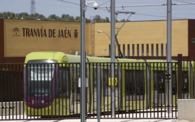 La Junta insiste al Ayuntamiento de la capital en cumplir con el acuerdo del tranvía y critica su persistente obstaculización para su arranque