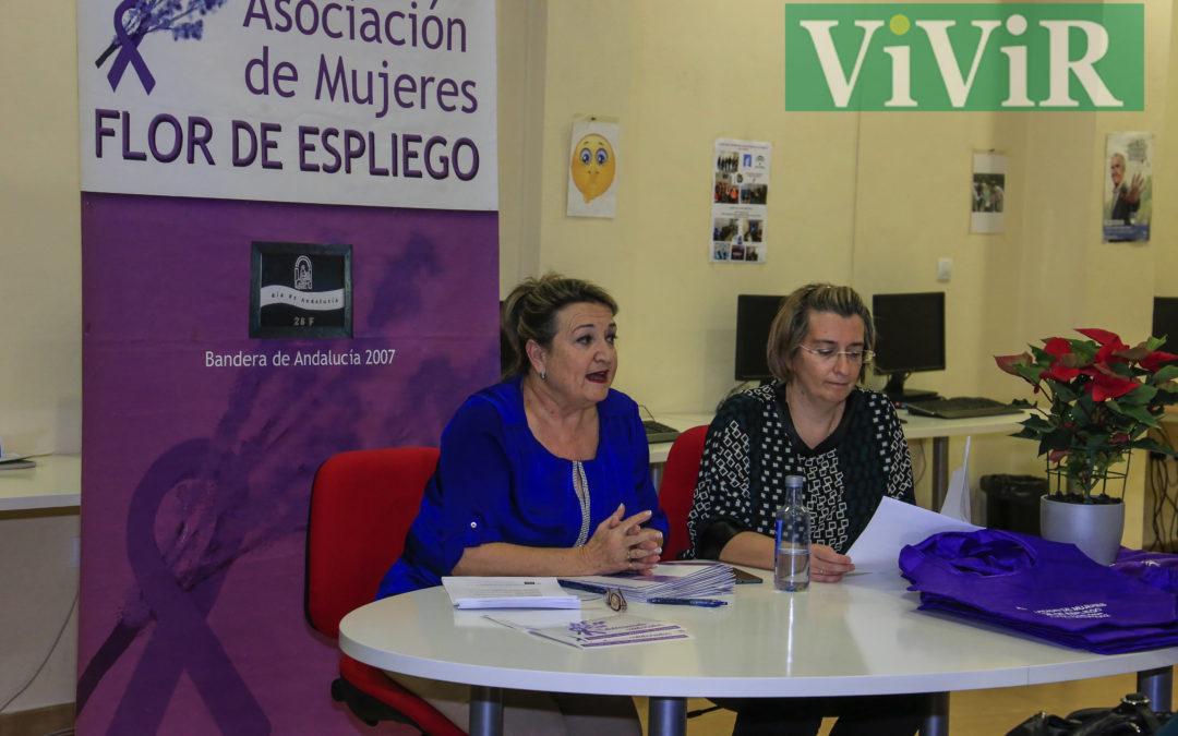 Las mujeres se movilizan por la preservación de sus derechos