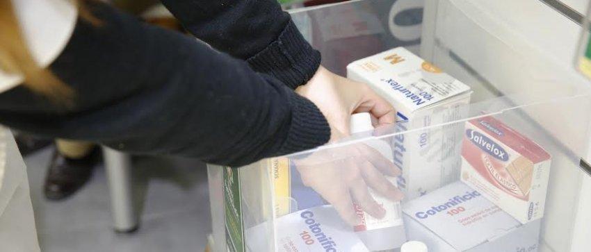 Campaña de recogida de medicinas