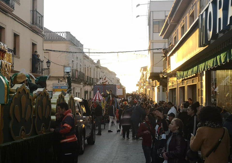 Publicadas las bases para participar en el concurso de disfraces del Carnaval