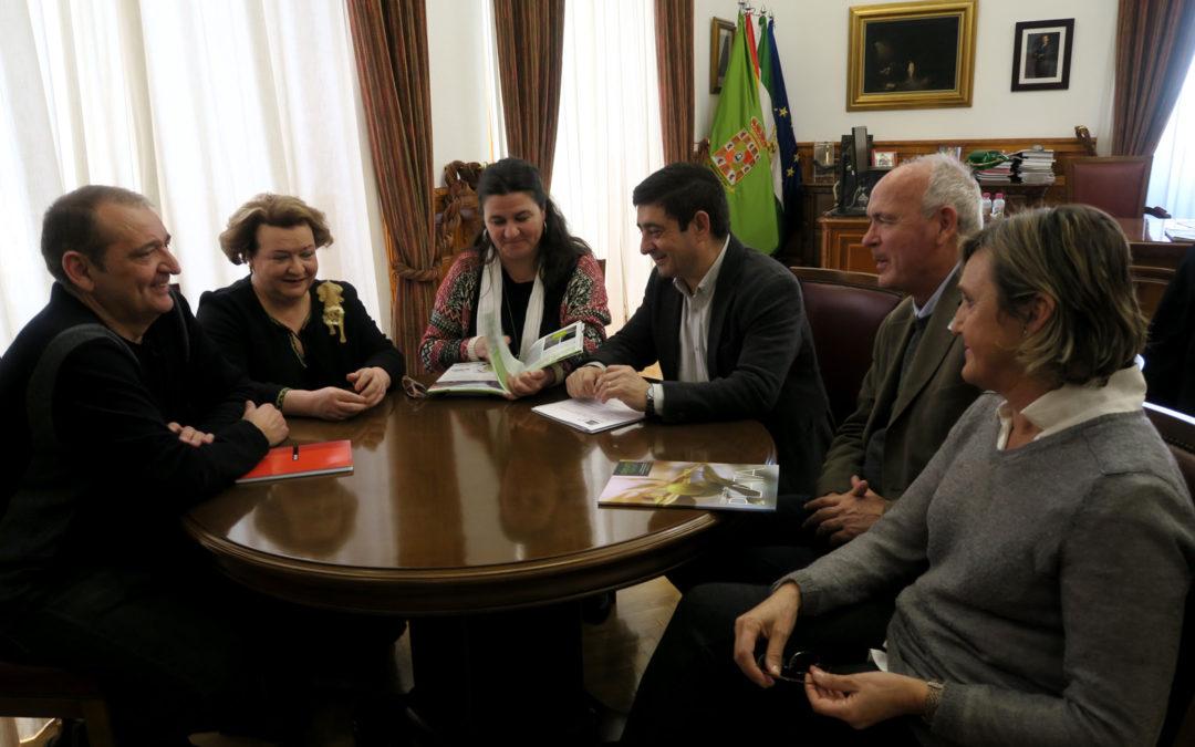 Un paso adelante más para conseguir que el paisaje del olivar sea patrimonio mundial
