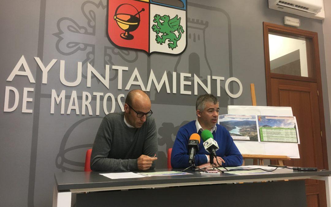 La Concejalía de Medio Ambiente organiza nueve rutas senderistas para 2019