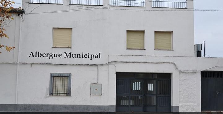 Todas las plazas del albergue se encuentran cubiertas en Torredonjimeno