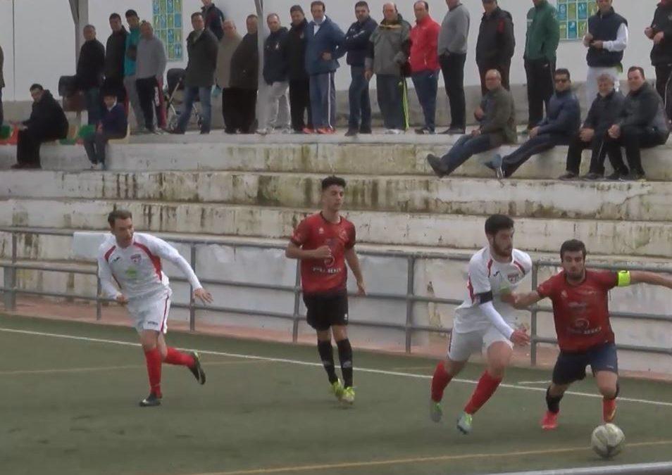 El Hispania comienza el año en empate contra el Tugia