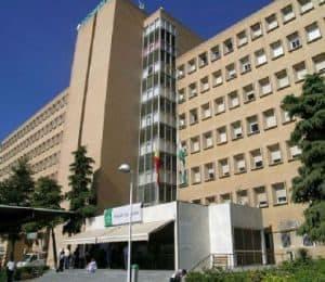 Agresión de nuevo en el Hospital de San Agustín