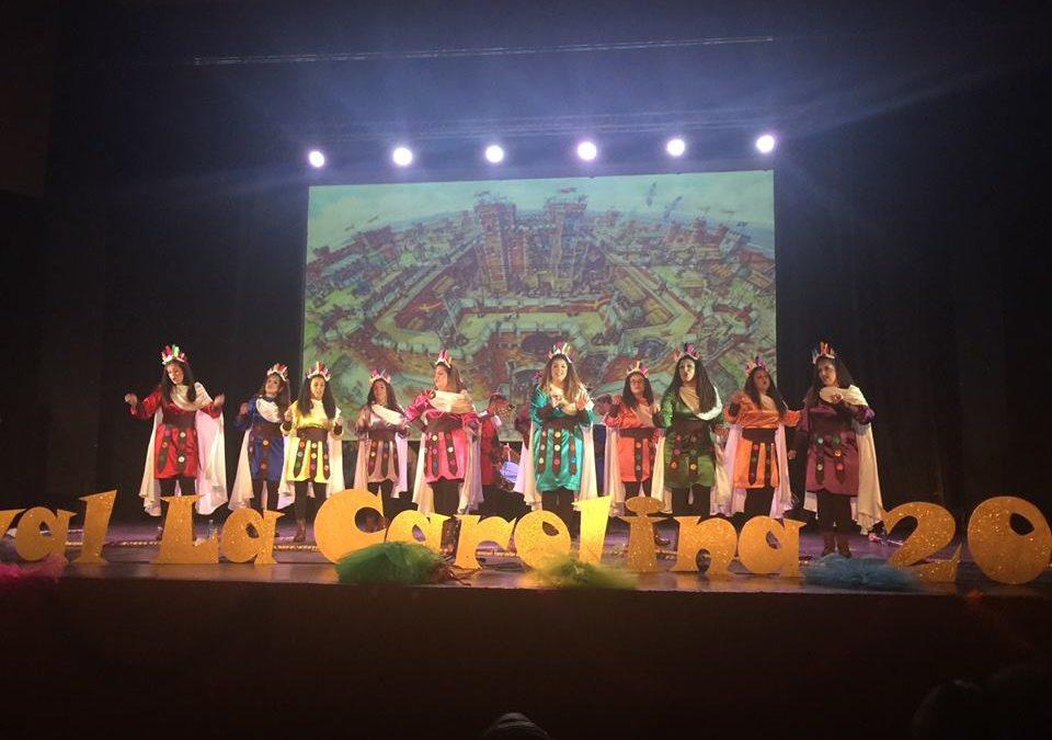 """Abierto el plazo para participar en el VIII Concurso de Agrupaciones  Carnavaleras """"Ciudad del Carnaval"""""""