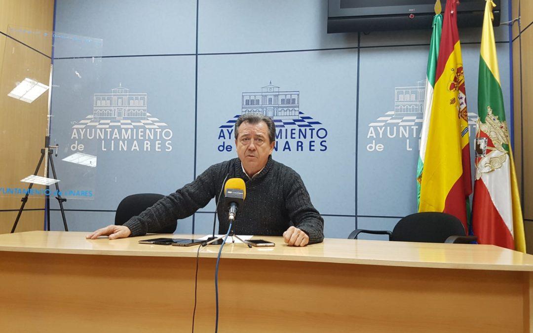 El Ayuntamiento pide para Juan Fernández 8 años de cárcel y 132.000 euros de indemnización