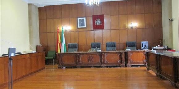 Absuelto por el TSJA el tosiriano acusado de abusar de su hija