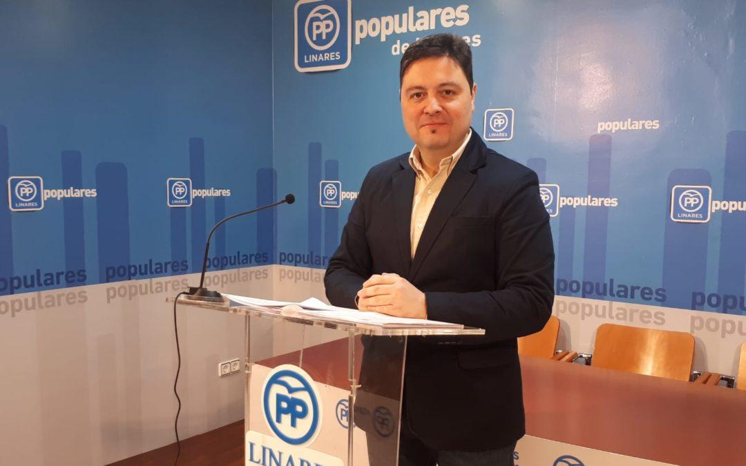El PP presentará en el Pleno una reprobación al Gobierno central y a la puesta en valor del estado de derecho y las instituciones de España