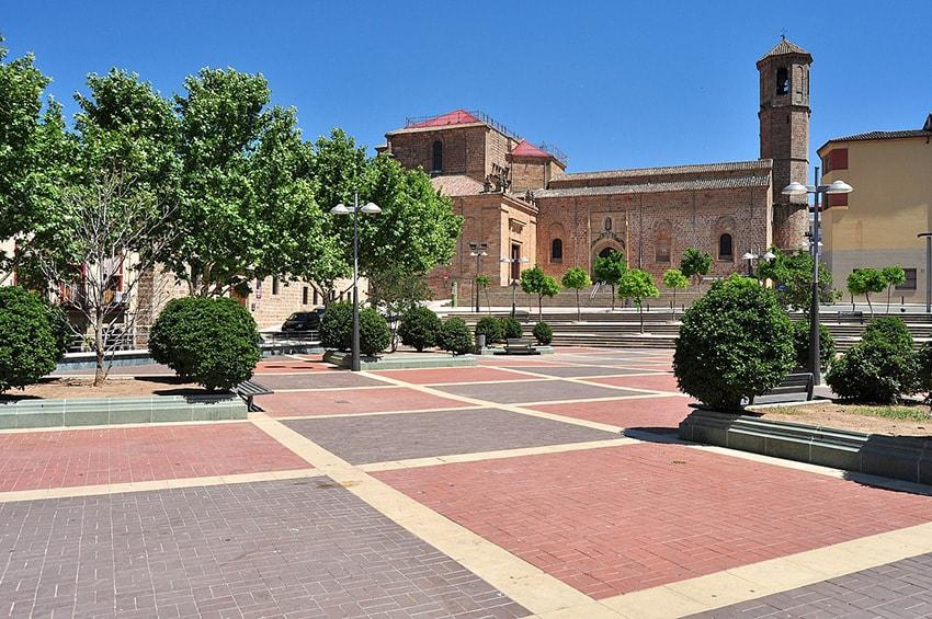 El INE sitúa a Linares como la ciudad de mayor índice de paro de España
