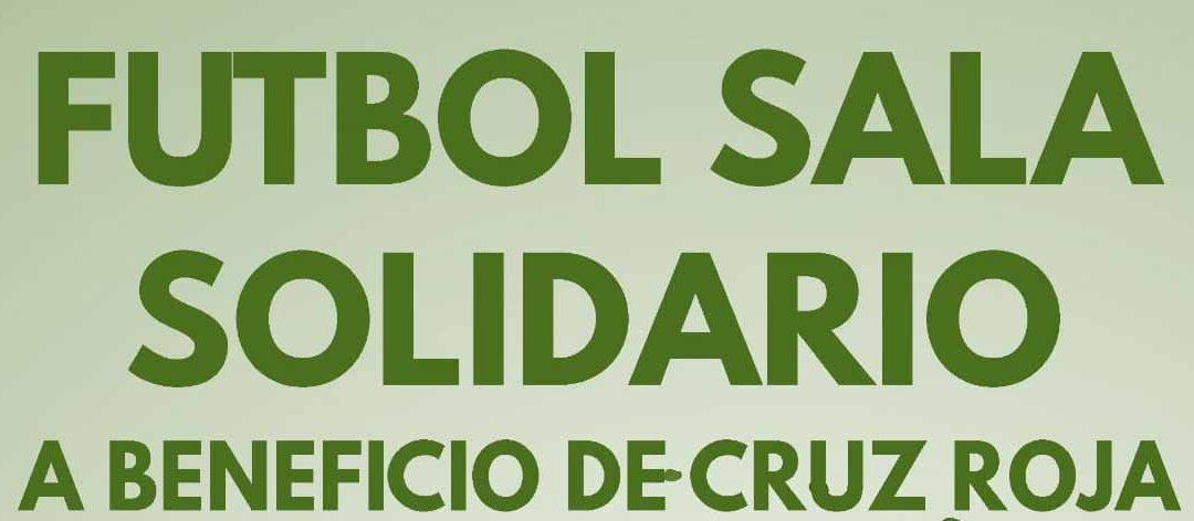 Colabora con el Patín FS en los partidos benéficos que se celebrarán mañana