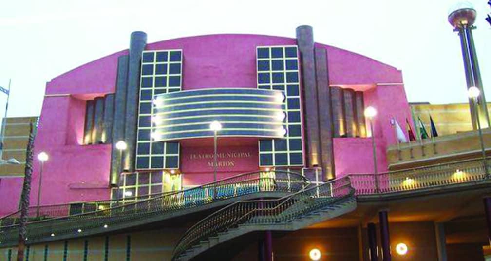 Cartelera de lujo en el Teatro Municipal