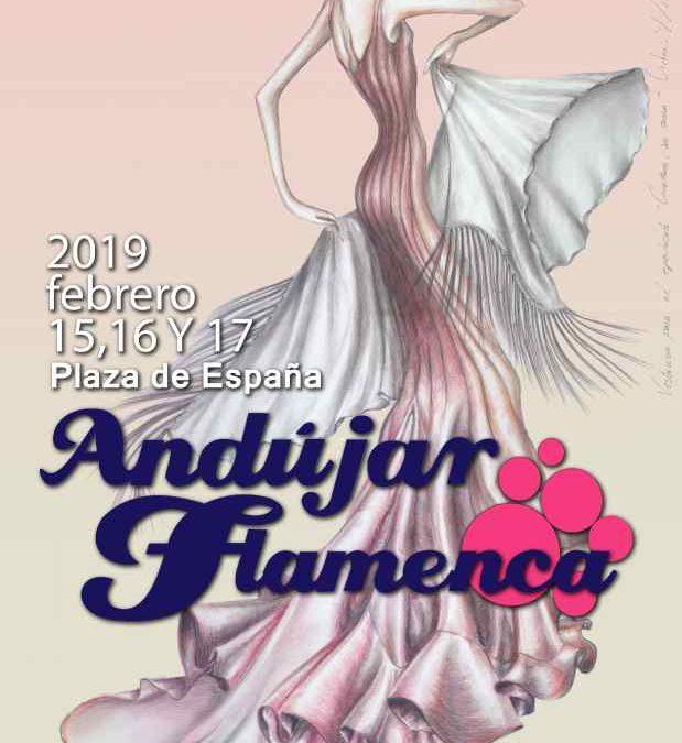 "Un cartel que posicionará a ""Andújar Flamenca"" internacionalmente"