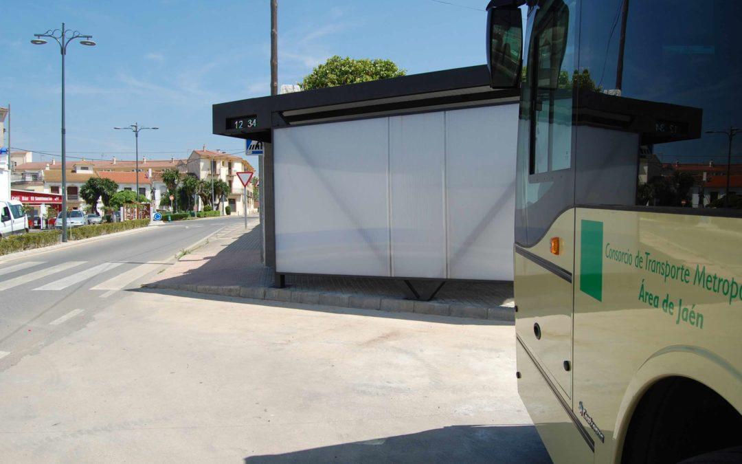Cambús sustituye a La Sepulvedana en la concesión de la línea de autobús Marmolejo-Jaén