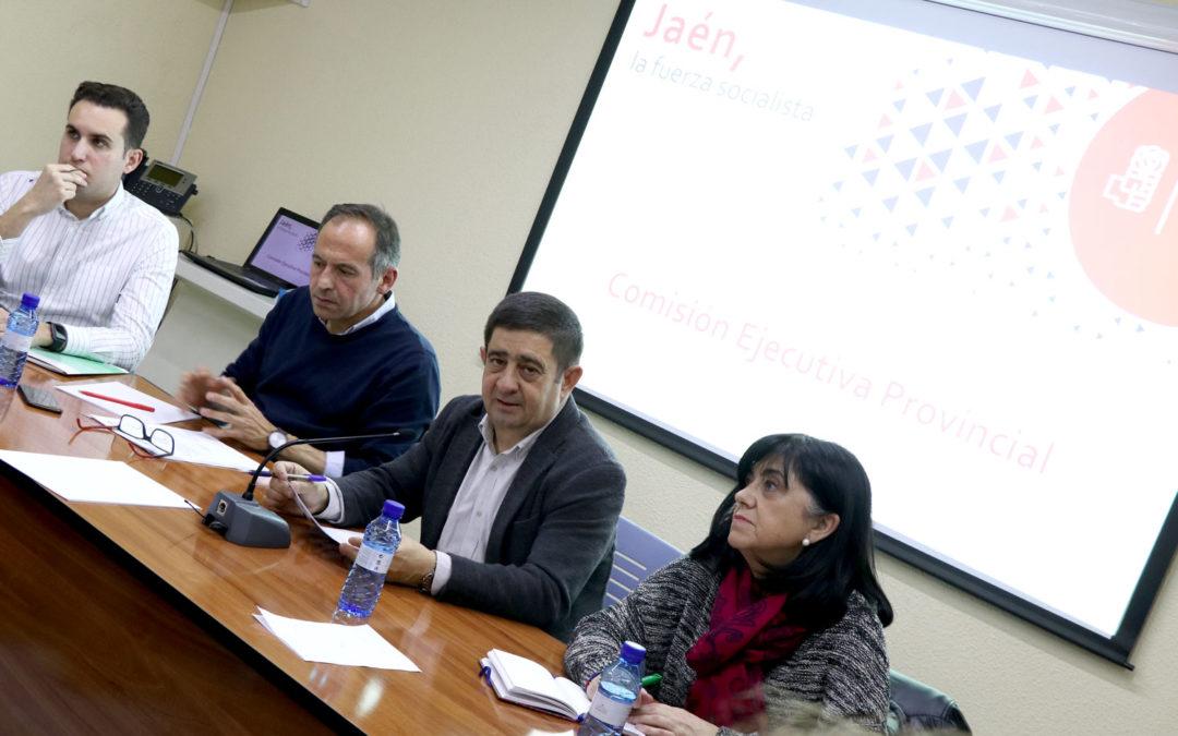 El PSOE de Arjona elegirá a sus candidatos municipales entre el 11 y el 22 de febrero
