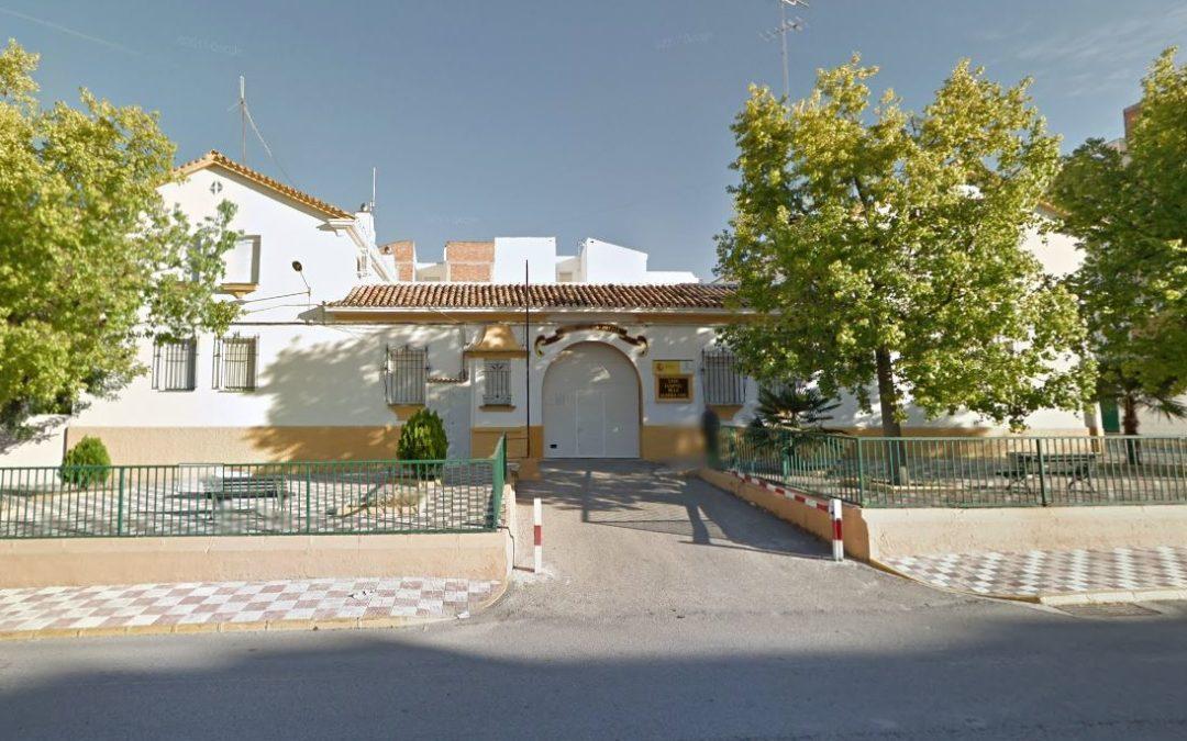 Detenidos dos vecinos de Martos y Torredelcampo por robar con armas con los dueños de las viviendas dentro