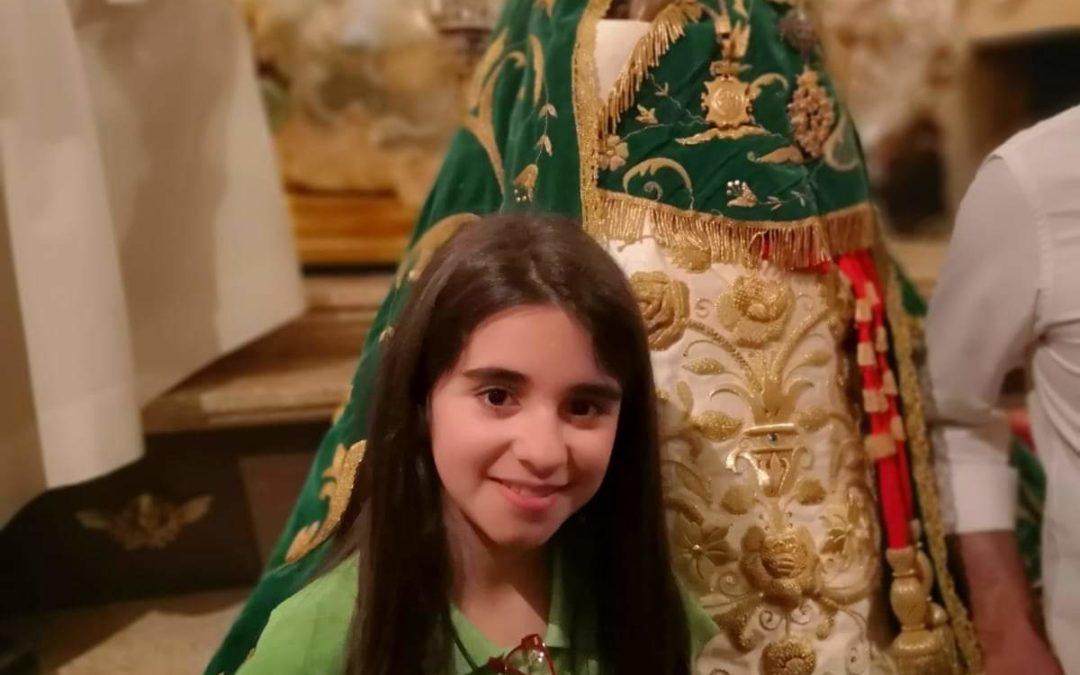 Pregoneros de la Virgen de la Cabeza