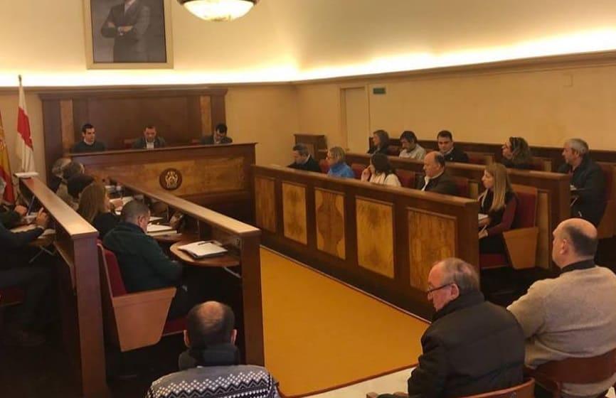 """El Gobierno municipal apuesta por unos presupuestos de """"marcado carácter social"""" para 2019"""