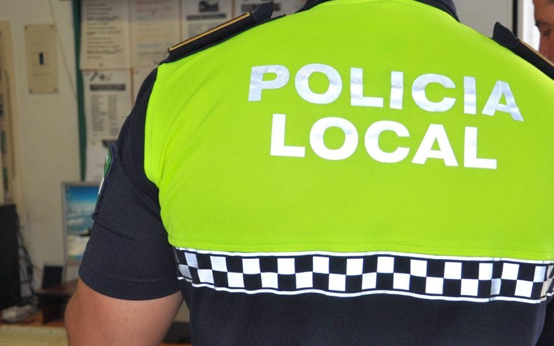 Policía Local propone 43 sanciones para tosirianos que incumplieron las normas del confinamiento