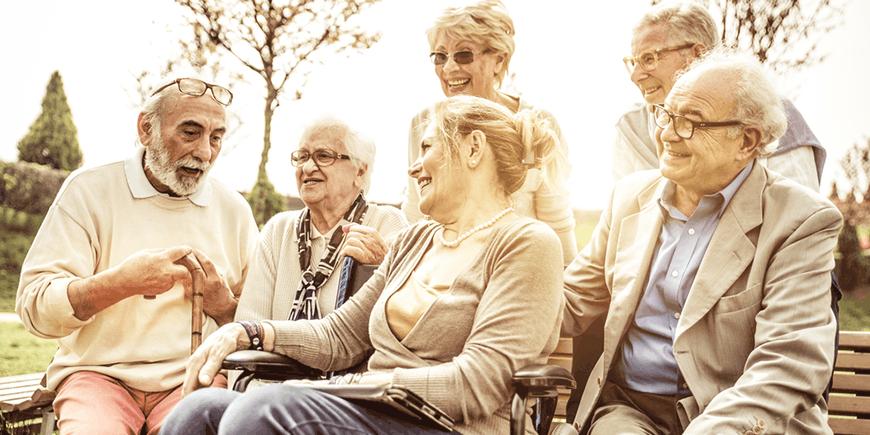 El Ayuntamiento de Jamilena presenta el Programa de Cuidados Asistenciales para personas mayores del municipio