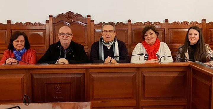Echa a andar la nueva edición del programa para prevenir el consumo de drogas en Torredonjimeno