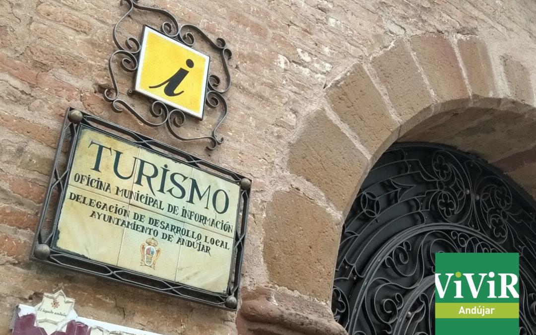 Nueva imagen turística de Andújar para la cita con FITUR