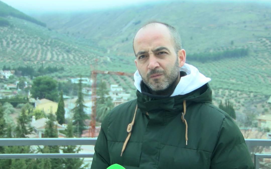 Miguel Pancorbo, organizador del Reto Araque de Jamilena, nos cuenta las novedades del trail este año