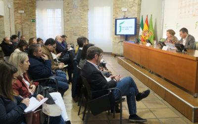 La VI Feria de los Pueblos girará en torno al 40 aniversario de los ayuntamientos y diputaciones democráticos
