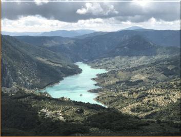 Medioambiente programa una nueva ruta senderista