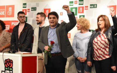 Manuel Lozano es elegido candidato a la alcaldía por unanimidad