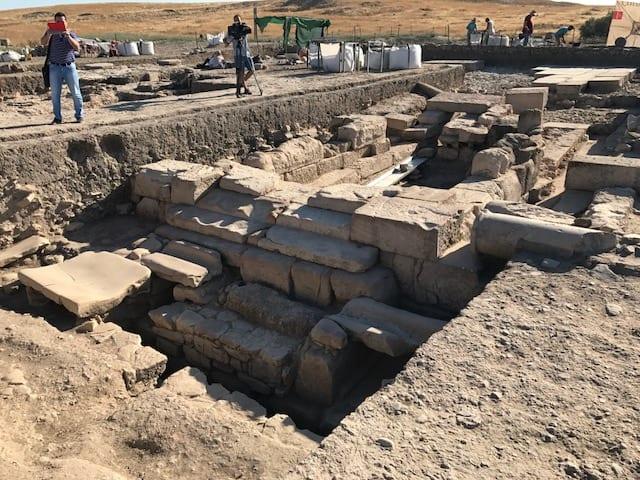 El Equinoccio Íbero se realizará en la ciudad-íbero romana de Cástulo