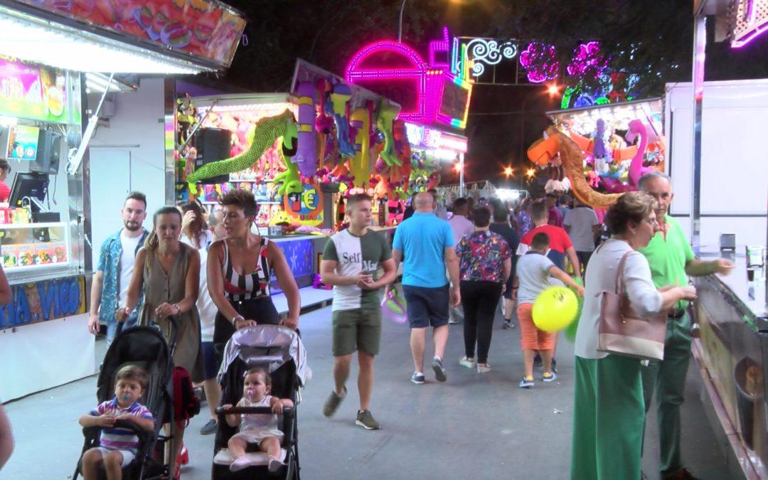 El consistorio reduce el precio de los espacios en el nuevo Recinto de cara a la Feria de Santa