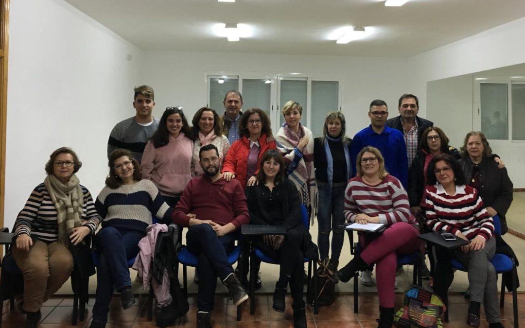Comienza el nuevo curso del Aula Municipal de Teatro