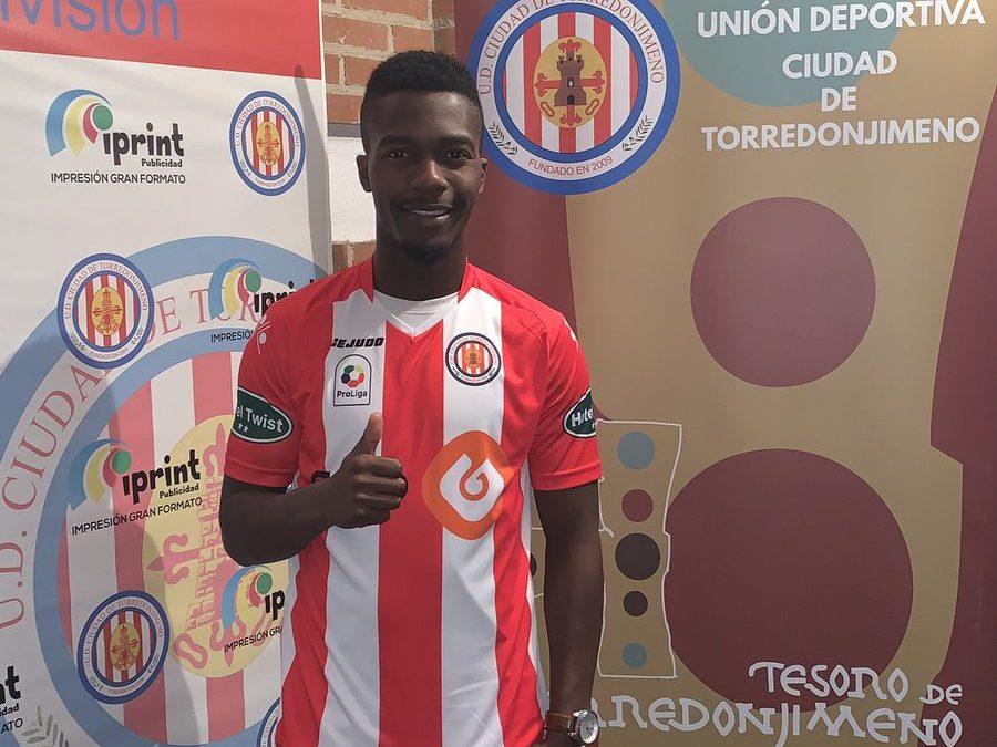 Ahu Obhakhan ya es jugador de la Unión