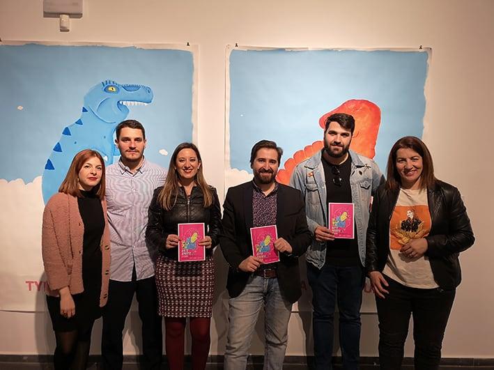 Cuarenta artistas exponen en la XI edición de Arte Aparte
