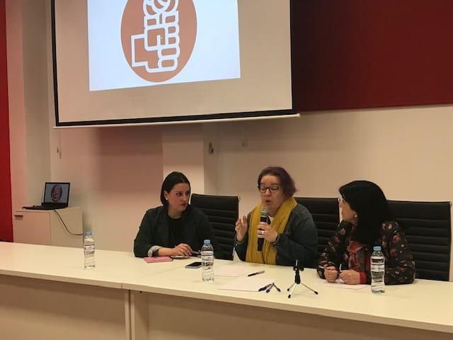 """Silvia Buabent ve """"imprescindible"""" que la igualdad se lleve a los municipios con el papel """"protagonista"""" de los ayuntamientos"""