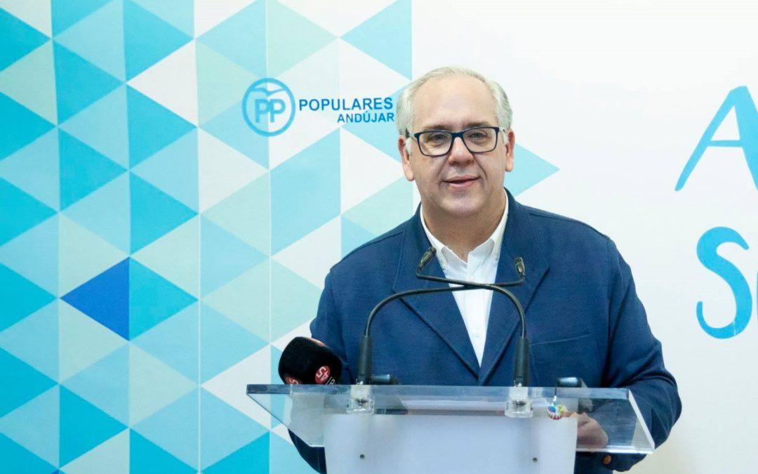 Jesús Estrella, nuevo delegado provincial de Fomento e Infraestructuras